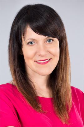 Agnieszka Mazurkiewicz