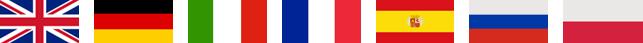 języki flagi