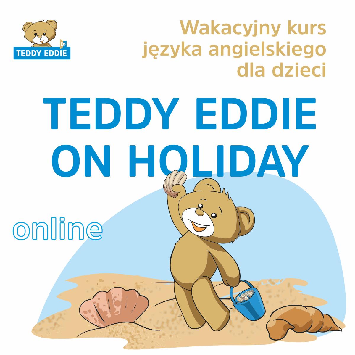 Wakacyjny kurs języka angielskiego dla dzieci