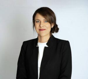 Agnieszka Mazurkiewicz - Langstation SJO Częstochowa